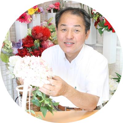 代表取締役社長 岡田 光司