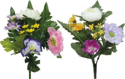 現代仏壇花