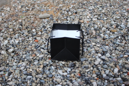 フレグランスフラワーオープンボックス